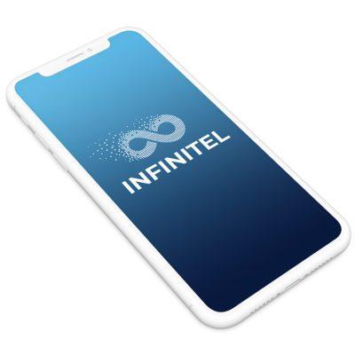 infinitel mobile phone