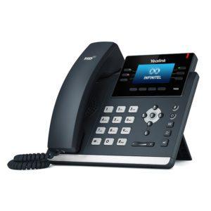 infinitel yealink business phones