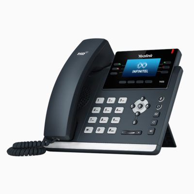 infinitel yealink business phones