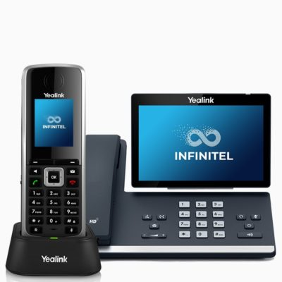 infinitel business telecommunications