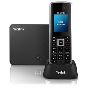 infinitel yealink business phone