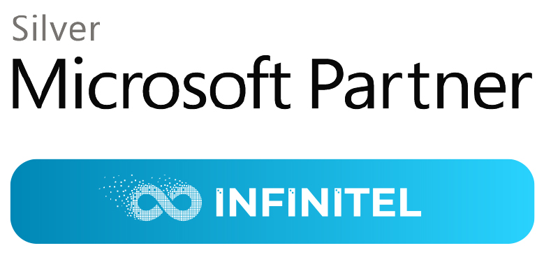 Infinitel Achieves Microsoft Silver Partner Status!