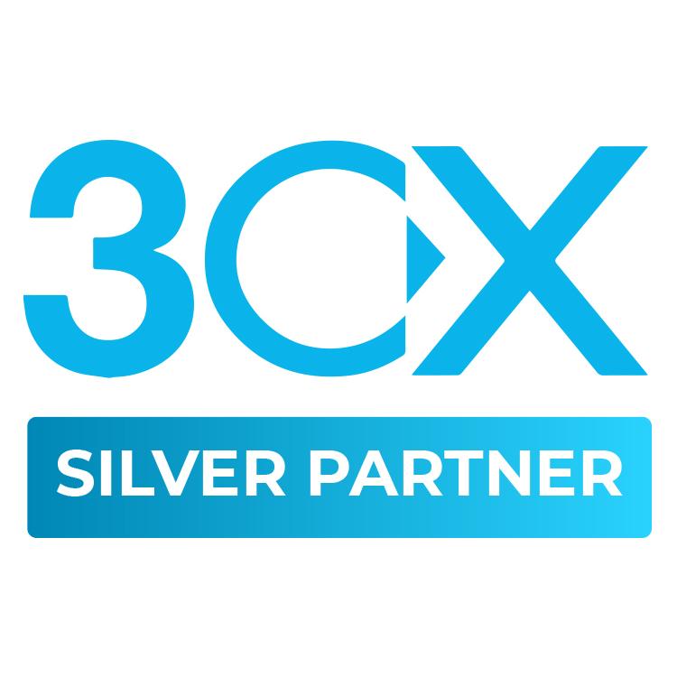 Infinitel Achieves 3CX Silver Partner Status!