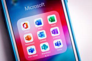 Microsoft Teams app integration