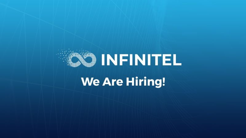 We Are Hiring – Head of Business Development